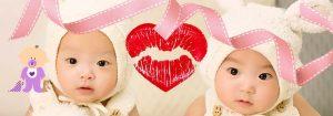 Mononucleosis o la Enfermedad del Beso en bebés