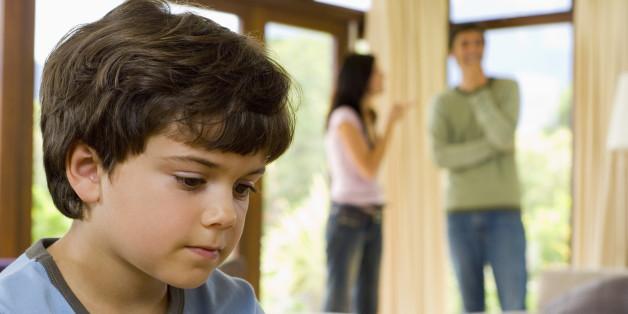 ¿Qué es el sindrome de alienación parental?