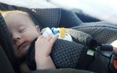 Consejos para elegir la mejor sillita de coche para tu bebé