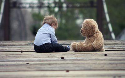 Enfermedades más frecuentes durante la primera infancia